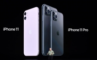 Apple presenta el iPhone 11, con cámara dual